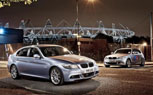BMW London Performance Edition Models Celebrate 2012 Olympics
