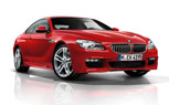 2012 BMW 6 Series M-Sport Package, Diesel and xDrive Versions Announced