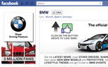 BMW Tops 6 Million 'Likes' On Facebook, Retains Significant Lead Over Competitors