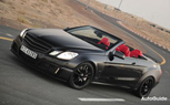 Brabus E-Class Cabriolet: World's Fastest And Most Powerful Four-Seater Drop-Top