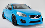 Volvo C30 Performance Concept Prototype First Of Many PCP Volvos?