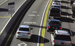 HOV Access For Hybrid Vehicles in California Expires Today