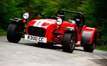 Caterhams Are Coming To China