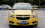 Transformers Edition Chevrolet Cruze Introduced To China