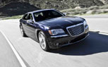 Chrysler 300, Dodge Charger, To Get 8-Speed Automatic, 31 MPG