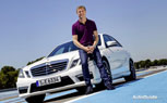 David Coulthard Confirmed As AMG's New Brand Ambassador