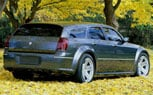 SRT Boss Ralph Gilles Wants Dodge Magnum Back