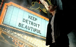 "Audi to Help Revitalize Detroit in Settlement with Eminem Over ""Lose Yourself"" Copycat Ad"
