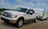 Ford F-150 EcoBoost Sales Outpacing V-8
