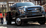 Ford F-Series Trucks To Get Plug-In Hybrid Technology