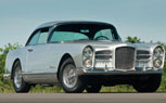 FACEL Vega FV4 Typhoon Coupe To Be Auctioned In Michigan