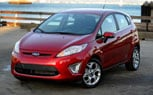 Ford Fiesta 1.0L 3-Cylinder Ecoboost Coming To America