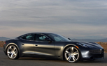 Fisker Karma Nears Production, Leonardo DiCaprio To Get The Very First One