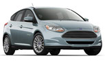 Ford Polling Facebook To Determine Focus Electric Car Sounds
