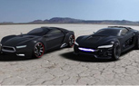 Ford Mad Max Interceptor Concepts Debut at Australian International Auto Show [video]