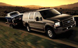 Ford Recalling More Than 20,000 Trucks In The US