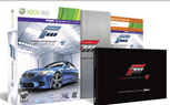Forza Motorsport 4 Limited Collector's Edition Gets Extra Cars, Clarkson Commentary
