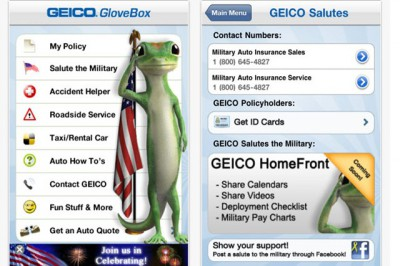 gieco-glovebox-app