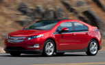 Chevy Volt Owners Clock 2 Million Miles, Two-Thirds on Electric Power