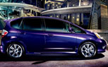 Honda's Fit Was The Best-Selling Car in Japan For 1st Half Of 2011