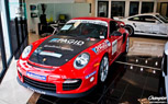 Porsche GT2 RS Pikes Peak Record Holder For Sale
