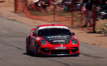 Watch Jeff Zwart's Porsche 911 GT2 RS Record Setting Pikes Peak Run [video]
