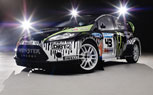 Ford And Ken Block To Take World Gymkhana Tour By Storm