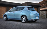 Nissan To Make Leaf Electric Motors In The U.S