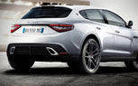 Maserati SUV To Be Revealed In Frankfurt This September