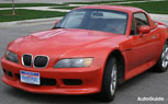 Mazda Miata With BMW Z3 Front End Conversion Spotted On eBay