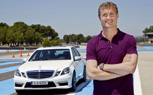 Former F1 Star David Coulthard Appointed AMG Brand Ambassador