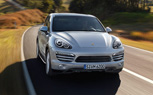 Porsche Increasing Cayenne Production as Global Demand Surges