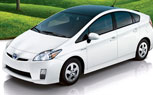 "Toyota Has Been Named ""World's Greenest Brand"""