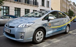 "Prius Plug-In ""27 Percent Better Than Diesel,"" According To Toyota"