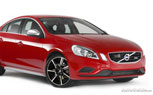 Volvo, Polestar And Heico Combine Minds to Produce S60 Performance Project