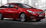 2013 Hyundai Sonata Facelift Previewed in 2012 Korean Market Model
