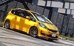 Takero's Honda Fit RS Is Looking Jazzy