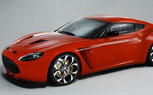 Aston Martin V12 Zagato To Start At $525,000