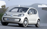 Volkswagen Up! Released Schedule Leaked; Official Debut in August