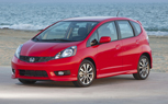 2012 Honda Fit Gets New Content, Revised Style