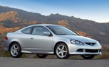Acura RSX Sedan to Arrive in 2013, Coupe to Follow