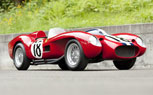 1957 Ferrari 250 Testa Rossa Sets Auction Record Selling For $16.4 Million