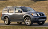 Nissan Trucks, SUVs Suffer Transmission Woes
