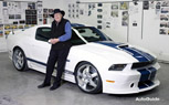 Carroll Shelby Sued For Sexual Harrassment