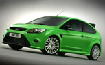 Next-Gen Ford Focus RS Confirmed