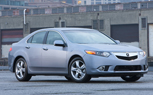 Acura TSX Might Be Dropped from Lineup in Product Shuffle