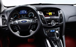 MyFord Select Drive to Offer Adjustable Steering, Suspension Settings