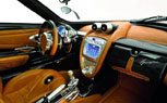 Pagani Huayra U.S. Sales Delayed Until 2015 Over Airbag Issue