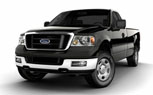 Ford Recalls Over 1 Million F-Series Trucks for Fuel Tank Strap