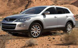 Mazda CX-9 Warranty Claims Investigated By NHTSA